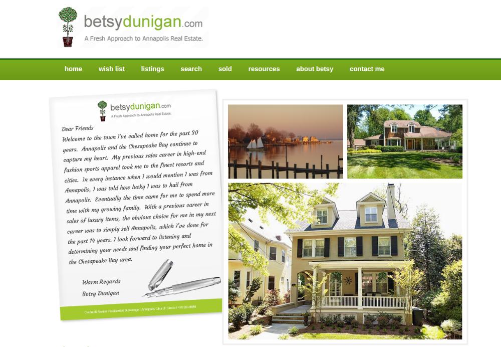 Betsy Dunigan